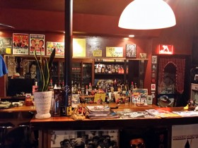 十日町酒場 HAGGY(ハギー)